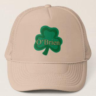 O'Brien Family Trucker Hat
