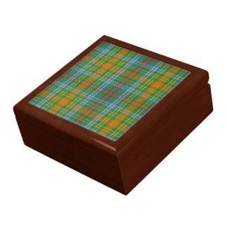 O'Brien Tartan Gift Box