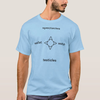 obscure religious humor T-Shirt