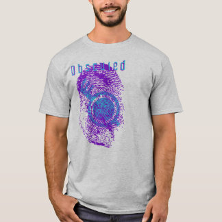 Obscured Identity T-Shirt
