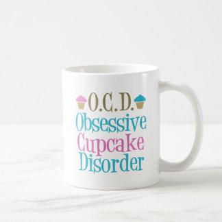 Obsessive Cupcake Disorder Coffee Mug