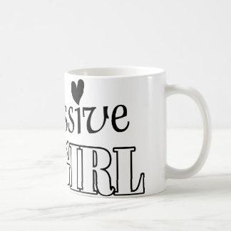 Obsessive Fangirl Coffee Mug