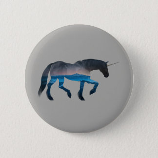 Obsidian Dreams 6 Cm Round Badge