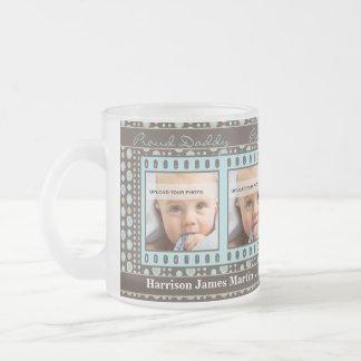 OBSOLETE: Proud New Daddy 4 Photo Mug