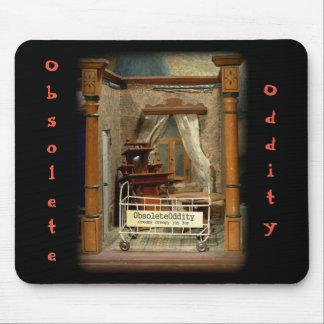ObsoleteOddity Mousepad # 4