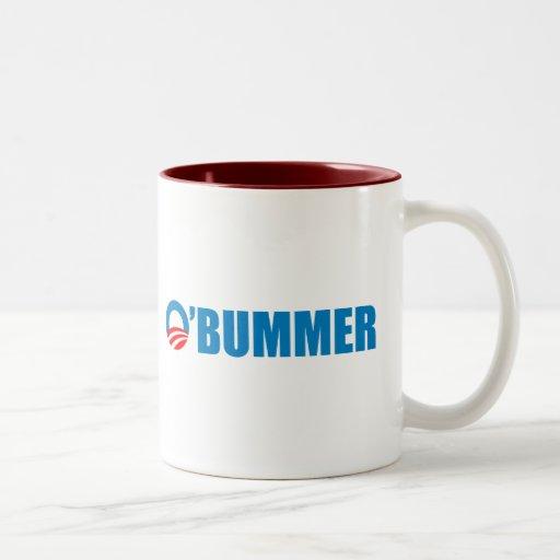 Obummer Coffee Mug