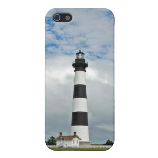 OBX Lighthouse  iphone case iPhone 5/5S Cases
