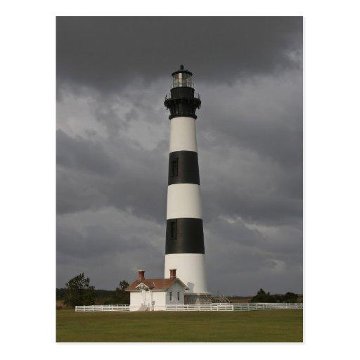 OBX Lighthouse Postcards