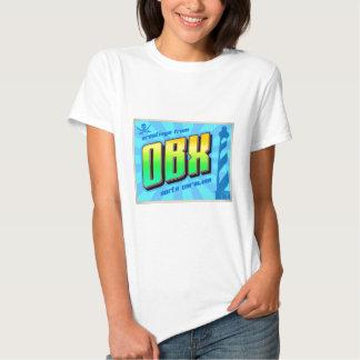 OBX TSHIRT