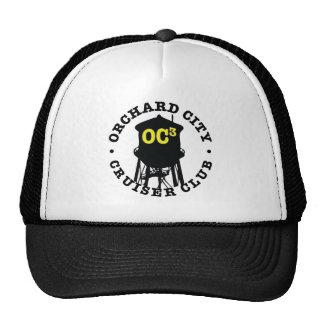 OC3 Trucker 2 Trucker Hat