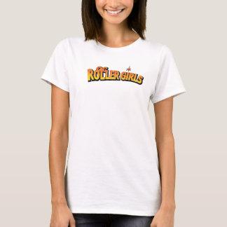 OC Roller Girls Roller Derby Shirts