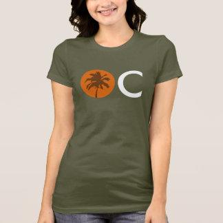 OC sunset T-Shirt