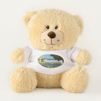 Ocala Living Teddy Bear