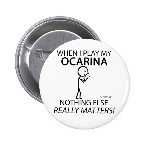 Ocarina Nothing Else Matters Buttons