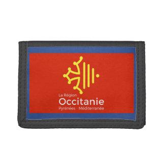 Occitanie wallet