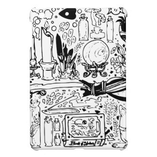 Occult and Magic iPad Mini Case