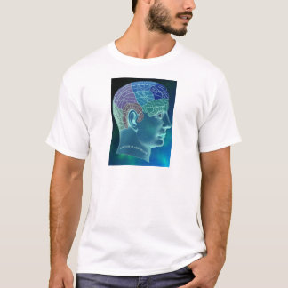 Occult Collection - Phrenology T-Shirt