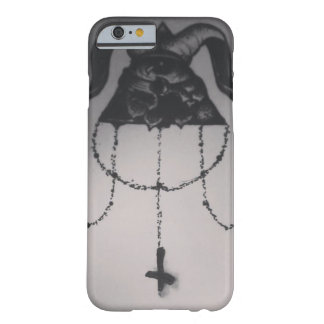 Occult Eye iPhone Case