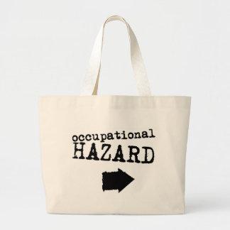 Occupational Hazard Bag