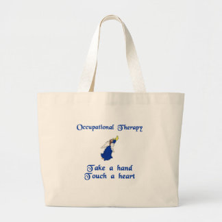 Occupational Therapist Tote Bag