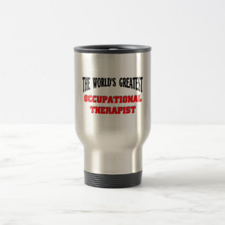 Occupational Therapist Travel Mug