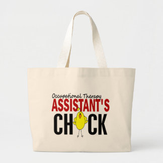 OCCUPATIONAL THERAPY ASSISTANT'S CHICK CANVAS BAGS
