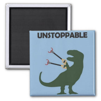 Occupational Therapy Reacher Rex Therapist Magnet