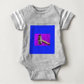 Occupations: Future Carpenter Sledgehammer Design Baby Bodysuit