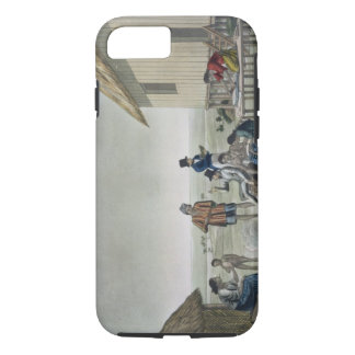 Occupations of the Agagna people, Mariana Islands, iPhone 7 Case