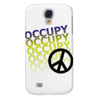OCCUPY58 GALAXY S4 CASE