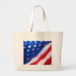 Occupy America Jumbo Tote Bag