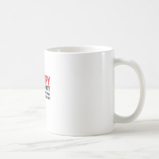 Occupy Christianity:  What Would Jesus Do? Coffee Mug