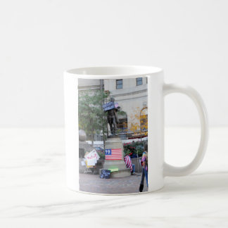Occupy Cleveland Mug