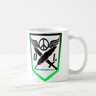 Occupy Logic regular Coffee Mug