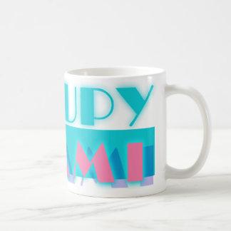 Occupy Miami Mug