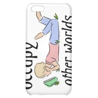 Occupy Other Worlds Cover For iPhone 5C