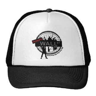 Occupy Wall St Cap