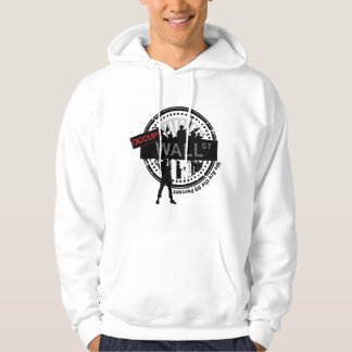 Occupy Wall St Hoodie