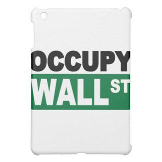 Occupy Wall St. iPad Mini Cover