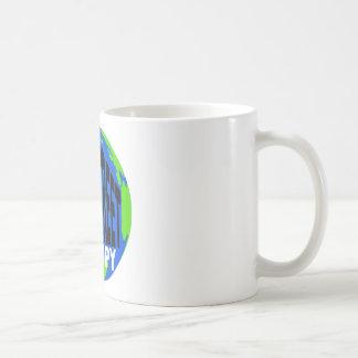 Occupy Wall Street Global Coffee Mugs