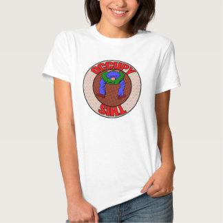 Occupy Wall Street T Shirt. Tees