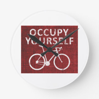 Occupy Yourself Round Clock