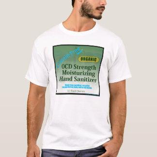 OCD HANDWASH revised T-Shirt