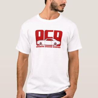 OCD - Obsessive Camaro Disorder T-Shirt