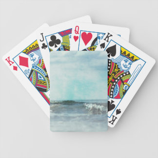 ocean 2235 bicycle playing cards