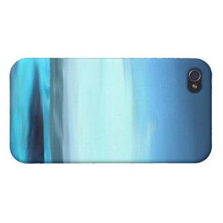 Ocean Beach iPhone 4 Case
