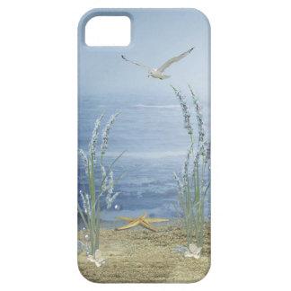 Ocean Beach iPhone 5 Covers