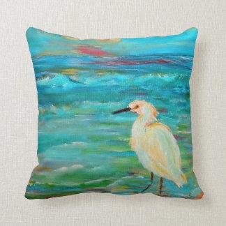 Ocean Beach Pillow