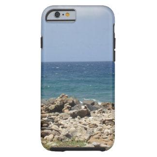 Ocean Beauty Tough iPhone 6 Case
