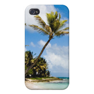 Ocean Bliss iPhone 4 Covers